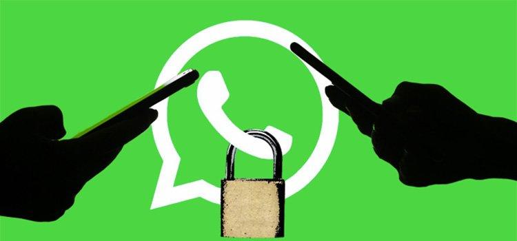 رمز گذاری سرتاسری واتساپ چیست؟   رایانه کمک